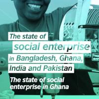 State of Social Enterprise in Ghana